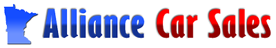 Alliance Car Sales Logo