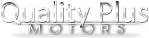 Quality Plus Motors Logo
