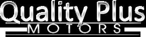 Quality Plus Motors Logo