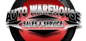 Auto Warehouse Sales & Service Logo