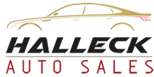 Halleck Auto Sales Logo