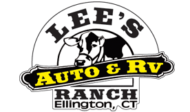 Lee's Auto Ranch Logo