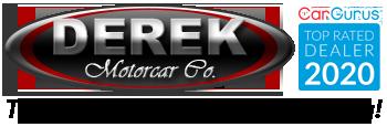 Derek Motorcar Co. Logo