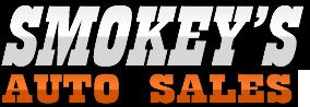 Smokey's Auto Sales Logo