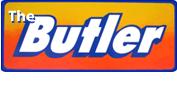 Butler Auto Sales, Inc. Logo