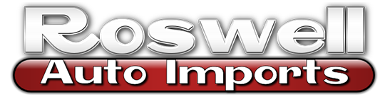 Roswell Auto Imports Logo