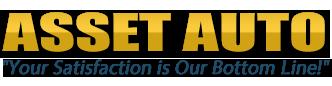 Asset Auto Logo