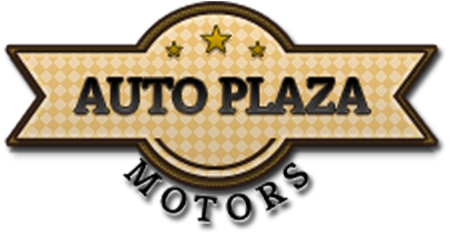 Auto Plaza Motors Logo