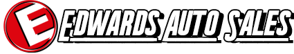 Edwards Auto Sales Inc. Logo