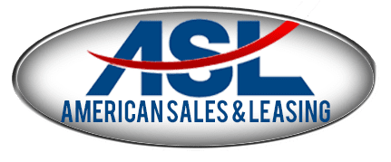 American Sales and Leasing Logo