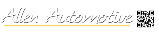 Allen Automotive Logo