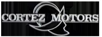 Cortez Motors Logo