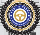 Kruz N Kleen Logo