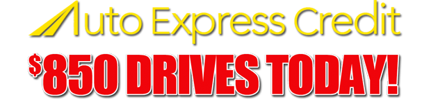 Auto Express Credit Logo