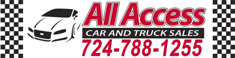 All Access Car & Trucks Sales Logo