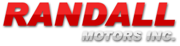 Randall Motors Inc. Logo