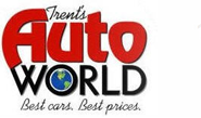 Trent's Auto World Logo