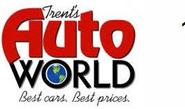 Trent's Auto World Logo