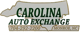 Carolina Auto Exchange Logo