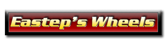 Eastep's Wheels Inc. Logo
