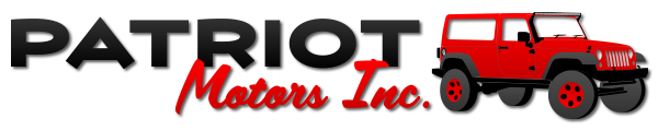 Patriot Motors Inc. Logo