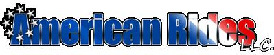 American Rides LLC Logo
