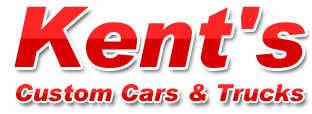Kent's Custom Cars & Trucks Logo