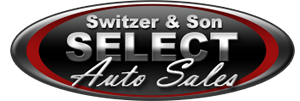Switzer & Son Select Auto Sales Logo