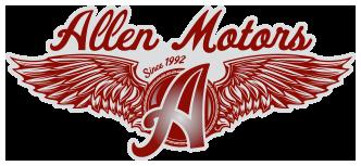 Allen Motors Logo