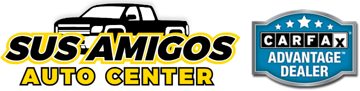Sus Amigos Auto Center Logo