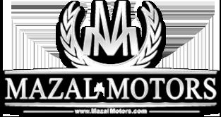 Mazal Motors Logo