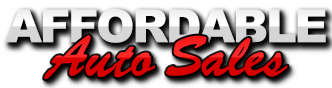 Affordable Auto Sales Logo
