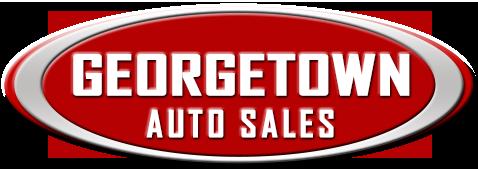 Georgetown Auto Sales Logo