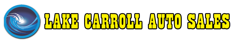 Lake Carroll Auto Sales Logo