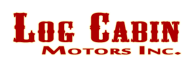 Log Cabin Motors Inc. Logo