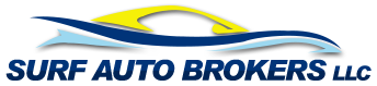 Surf Auto Brokers LLC Logo