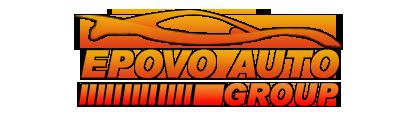 Epovo Auto Group Logo