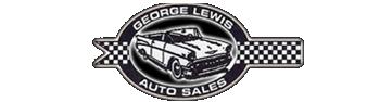 George Lewis Classic Cars & Autos Logo