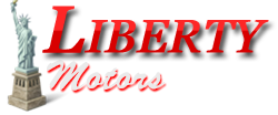 Liberty Motors Logo