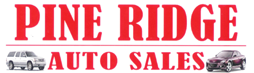 Pine Ridge Auto Sales Logo
