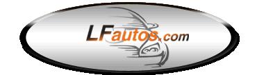 LF Autos Logo