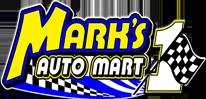 Mark's Auto Mart Logo