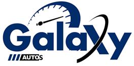 Galaxy Auto LLC Logo