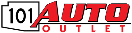 101 Auto Outlet Logo