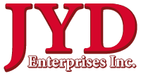 JYD Enterprises Inc. Logo