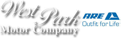 West Park Motor Company Logo