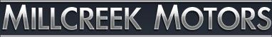 Millcreek Motors Logo