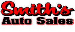 Smith's Auto Sales Logo