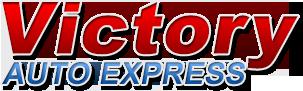 Victory Auto Express Inc. Logo