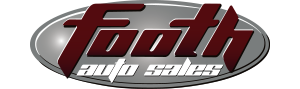 Footh Auto Sales Logo